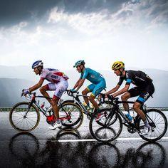 Tour de France 2015 Stage Twelve- @beardmcbeardy
