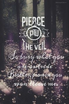 Tangled In The Great Escape - Pierce The Veil