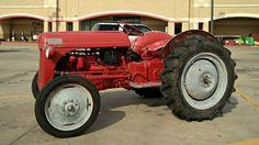 Postwar Farmers Dream: 1948 Ford 8N Tractor - http://barnfinds.com/postwar-farmers-dream-1948-ford-8n-tractor/