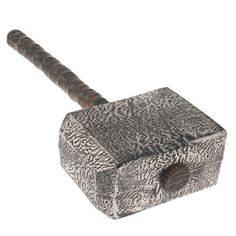 Constructive Playthings Thor's Hammer