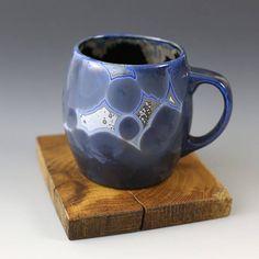 Barrel Cup Crazy Blue 88 oz / 260ml