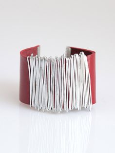 Hey, I found this really awesome Etsy listing at https://www.etsy.com/listing/248404753/leather-bracelet-leather-bangle