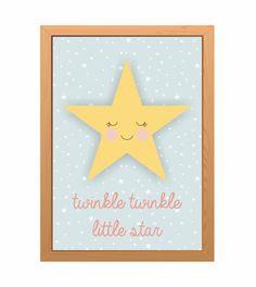 Pôster little star