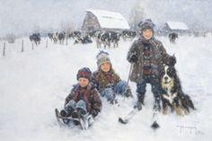 Winter Games by Robert Duncan