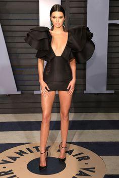 Perché Kendall Jenner è stata assente dalle sfilate questo mese? La ragione vi farà riflettere - ELLE.it
