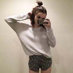 Imagen de hair, acacia clark, and outfit