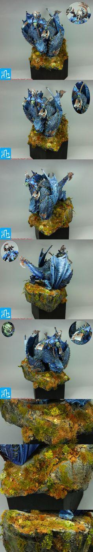 Age of Sigmar Warhammer Tabletop, Warhammer Art, Warhammer Fantasy, Warhammer 40000, Age Of Sigmar, Fantasy Miniatures, Figure Model, Plastic Models, Figure Painting