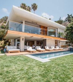 Talk about a dream beach house!