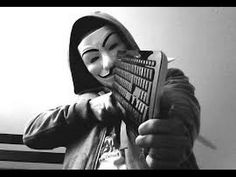 A Few Days Later, Anonymous Has Taken Down Thousands of Pro-ISIS Twitter Accounts
