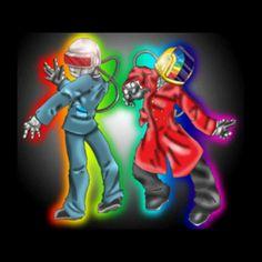 Daft Punk FTW!!