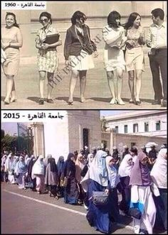 Cairo university then and now Old Egypt, Cairo Egypt, Women In History, World History, Statues, Alexandria Egypt, Creepy Pictures, Afghanistan, Historical Photos