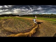 Im Offroad ist Schräglagentraining optimal durchzuführen Motocross Training, Offroad, Country Roads, Off Road
