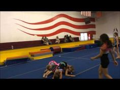 Capture the Strap Conditioning Tag Game June 2015 Gymnastics Games, Gymnastics Warm Ups, Gymnastics Floor, Tumbling Gymnastics, Gymnastics Coaching, Gym Games, Gymnastics Things, Team Building Activities, Motor Activities