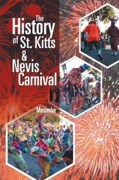 st kitts and nevis history