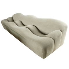 ABCD Sofa by Pierre Paulin   From a unique collection of antique and modern sofas at http://www.1stdibs.com/furniture/seating/sofas/