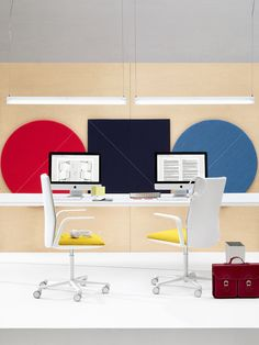 Arper's Kinesit office chair, launched at Orgatec 2014