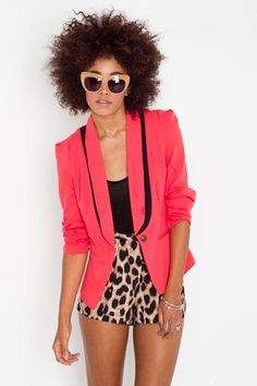 whole outfit is amazing but I AM getting these shorts!