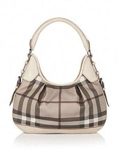 9e102cc7531b Burberry Check Hobo  Pradahandbags Burberry Handbags