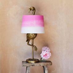 Flamingo Table Light | Lighting | Graham & Green