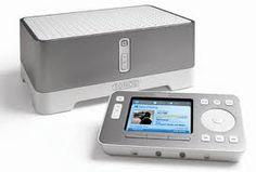 Sonos Wireless System... Voor de heerlijkste muziek in ons heerlijjke huis!