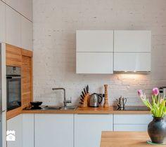 Kuchnia ze sklejki - zdjęcie od ArserWood