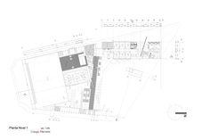 Galería de Colegio Harvest / Zendejas Arquitectos + Marván Arquitectos + Martinez Arquitecto - 11