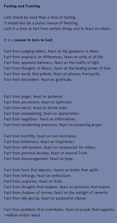 Whether you fast or not during Lent Season, this is great prayer list for fasting. We believe that God will bless you with the desires of your heart as you fast and pray. I Look To You, Fast And Pray, Prayer And Fasting, Cristiano, Spiritual Inspiration, Bible Verses, Scriptures, Spirituality, Inspirational Quotes