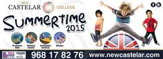 New Castelar College   Colegios Bilingües Murcia