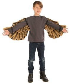 eagle costumes for kids | Eagle Wings Costume