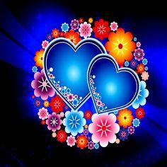 Heart Art, Love Heart, Peace And Love, Iphone Background Images, Heart Background, Backgrounds, Rainbow Wallpaper, Heart Wallpaper, Heart Images