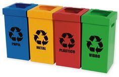 Como fazer a reciclagem de lixo no condomínio