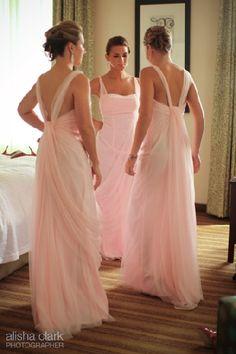 vera wang bridesmaids dresses