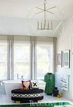 2014 Hampton Designer Showhouse | Traditional Home