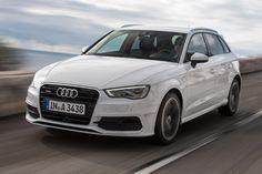 2014 Audi A3 Sportback Review - http://www.osv.ltd.uk/latestnews/sportbacks/2014-audi-a3-sportback-review/
