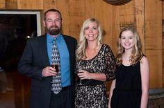 Mark, Kelly and Olivia 12-31-15❤❤❤❤❤❤