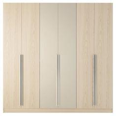 Manhattan Comfort Eldridge Wardrobe - 34163