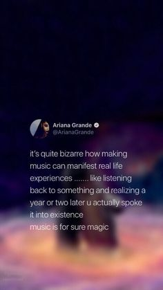 Ariana Grande Quotes, Ariana Grande Tumblr, Tweet Quotes, Twitter Quotes, Refresh Quotes, Life Quotes Wallpaper, Ariana Grande Wallpaper, Color Quotes, Tumblr Quotes
