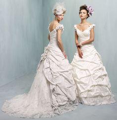 Ian Stuart bij Covers Couture Bruidsmode.