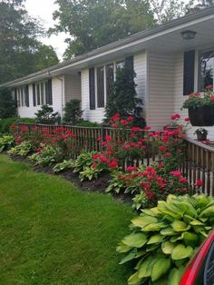 Idea, tricks, as well as overview beneficial to acquiring the most ideal outcome and also attaining the optimum utilization of Front Landscaping Ideas Front Porch Landscape, Front Yard Garden Design, Small Front Yard Landscaping, House Landscape, Landscape Design, Southern Landscaping, Outdoor Landscaping, Landscaping Ideas, Landscaping With Roses
