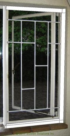 1000 images about plisse retractable screens on pinterest for Retractable double screen door