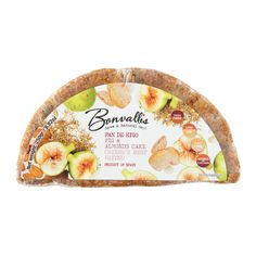 Bonvallis Fig and Almond Cake | RedMart