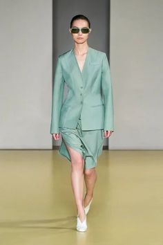 Salvatore Ferragamo, Runway Fashion, Fashion News, Fashion Beauty, Alfred Hitchcock, Jason Wu, Vogue Paris, Lanvin, Acne Studios