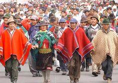 Servindi » Perú: En el Día Internacional de Pueblos Indígenas que no te llamen etnia | Servicios en Comunicación Intercultural Servindi