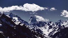 Mount Everest, Mountains, Nature, Travel, Viajes, Traveling, Nature Illustration, Off Grid, Trips