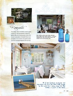 From Daphne's Diary 07-2013. Beautiful beach house.
