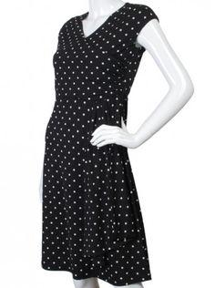 Shanton Augustus drape dress