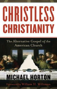 """Christless Christianity makes an important contribution in defense of the centrality of Christ to vibrant Christian life and witness. Horton has ably helped us see the train wreck that is so much of popular Christianity. While others are legitimately concerned with errors originating in the academy, errors that excite the intellectual but few average pew sitters are even aware of, Horton turns his sharp mind to exposing the mass production of a kinder, happier legalism that robs the average…"