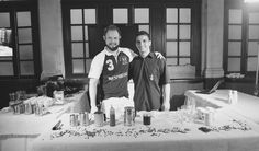 Dia Nacional do Café - Vitor Gabira e Hallyson Ramos