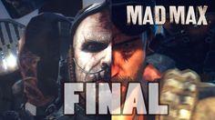 MAD MAX - BATALHA FINAL ÉPICA - (Gameplay no PS4 em Português 1080p 60fps)
