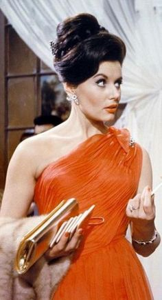 Bond Girls Then And Now - Time To Break